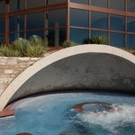 Giant whirlpool!