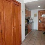 kök och garderober