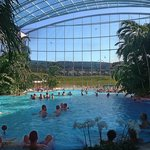 бассейн комплекса