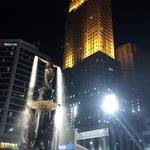 Fountain Squart