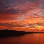 Foto de Golden Sunset Villas
