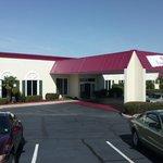 Photo de Ramada Laurel Hotel And Conference Center