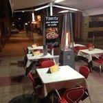 Pizzeria La Madolina