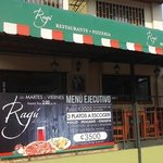 restaurante ragu alajuela costa rica