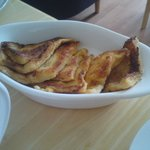 French Toast! First time I tried it and it was amazing!