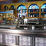 Cafeteria Bar Granada