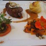 Photo of Hotel Restaurant Auberge du Palais