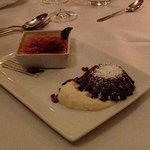 Scrumptious desserts