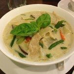 Foto de Sunflower Thai Vegetarian Restaurant