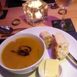 soups a must try !