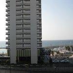 """Stanza """"sea view"""""""