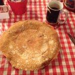 Huge Pancake !!!