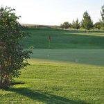Three Hills Golf Club