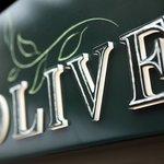 Olive Sign