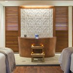 Couple Treatment Room with private Ofuro