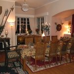 St Rule Dining Room