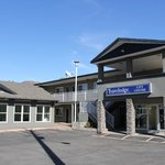 Travelodge Kamloops