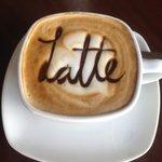 Best Latte EVER