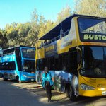 Em frente ao BUSTOUR - Arequipa