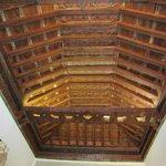 Techo del siglo XV Habitación Deluxe (Nº 8)