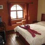 Habitación matrimonial / Double room