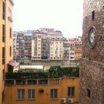 River Arno view