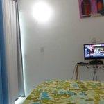 quarto e tv