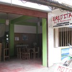 brujita bar and restaurant