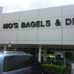 Photo of Mo's Bagel and Deli