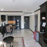 Dining Area - Junior Suite
