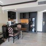 Kitchennete - Junior Suite
