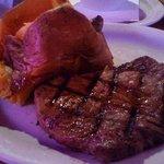 $8.99 Steak Special