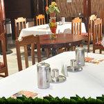 Open Hall Restaurant