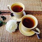 Sapa tea