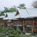 Older cottages