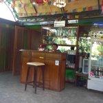 rooptop bar