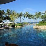 Pool-Sea View
