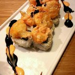 RST Roll - Perfectly Poppin Shrimp