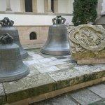 Bells and Moldova's Emblem