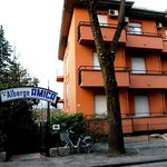 Hotel Amica Foto