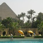 Hotel Las Pirámides