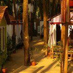 Art Resort Goa Foto