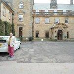 A Fine Hotel Crathorne Hall North Yorkshire