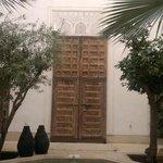vue sur une chambre: style marocain préservé