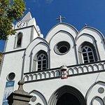 Jardim do Mar, die Kirche...