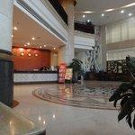 Foto de Laili Hotel