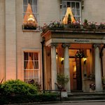 Foto di Willoughby House Hotel & Apartments