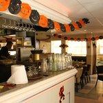 Le Pub Carlone pour Halloween !