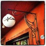 Cafe Crespin