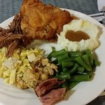 Foto de Blue Gate Restaurant and Bakery